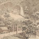 Risbrohagen i Gravens Sogn, Bergens Stift (1822)