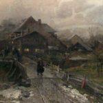 Forstadsparti (1879)