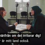 Sverige eller snarare Libanon?