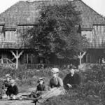 Øvre Foss Gård, Christiania (1865)