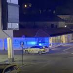 """Flera skadade och dog efter en """"allvarlig incident"""" på Kongsberg"""